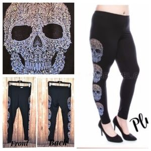 Other - 2X Plus Bundle Skull  ( 4 Items)